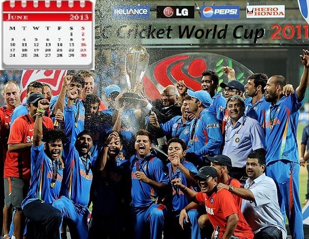 Indian Cricket Team Ca...